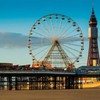 Fylde Coast and Blackpool on your doorstep!